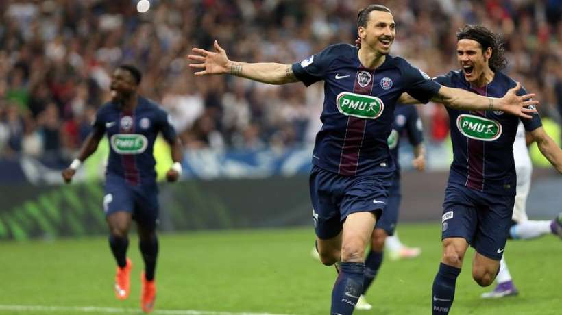 Leeds United tried everything for Cavani and Ibrahimovic - Connectley News