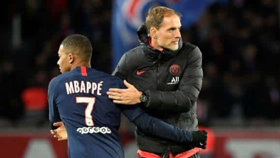 Messi, Thiago Silva: Tuchel's transfer window point after PSG-Bayern - Connectley News