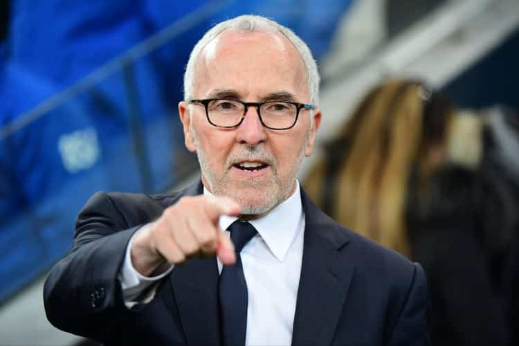 Olympique Marseille: McCourt puts in cash to avoid the sinking! - Connectley News