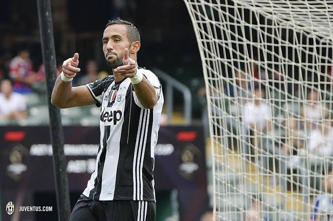 """Mehdi Benatia names Cristiano Ronaldo as """"the absolute number one"""" - Connectley News"""