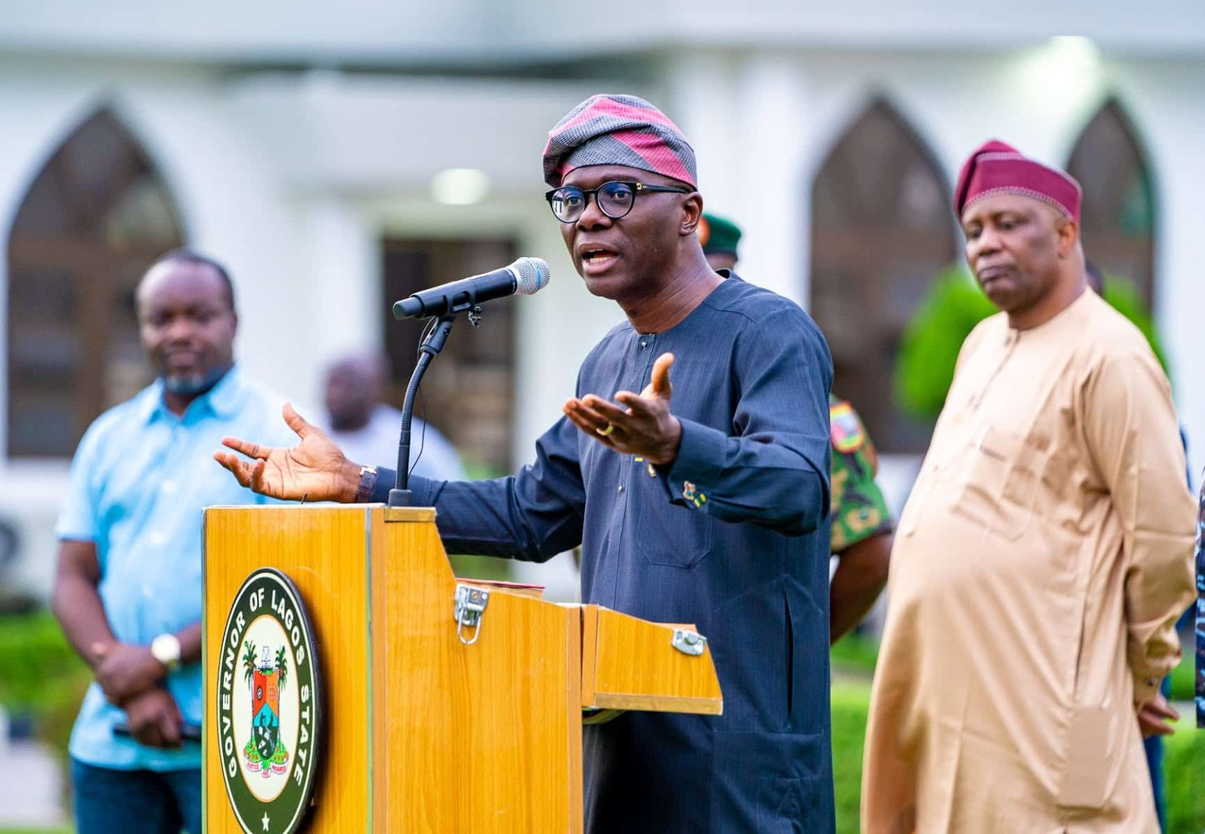 FG, Lagos move to address infrastructural decline in FESTAC Town - Connectley News