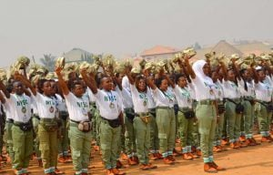 NYSC 2019 Batch 'C' Stream I Passing Out updates - Connectley News
