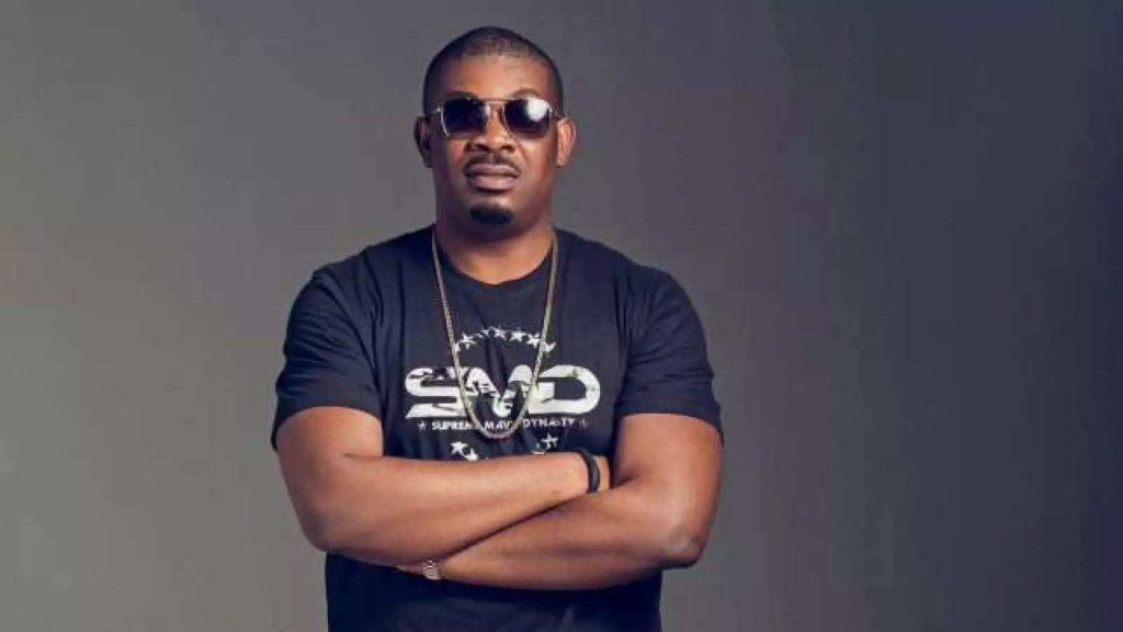#BBNaija2020: Don Jazzy reacts to housemates love drama, sex in Lockdown house - Connectley News