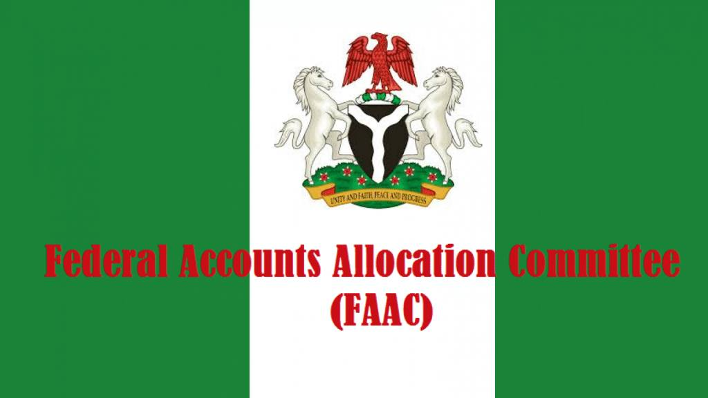 FAAC: FG, States, others share N3.88trn in 6 months (Breakdown) - Connectley News