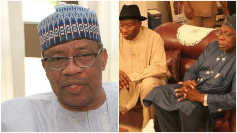 PDP Election Review Committee Meets Obasanjo, Jonathan, Babangida - Connectley News