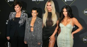 Keeping Up with the Kardashians Reality Show update - Connectley News