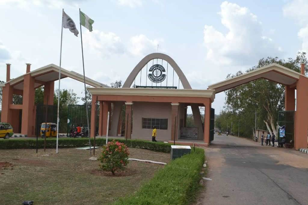 Kwara State Polytechnic Cut-Off Mark for 2020/2021 Academic Session is out - Connectley News