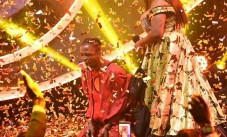 #BBNaija: What Laycon Said After Winning N85 million - Connectley News