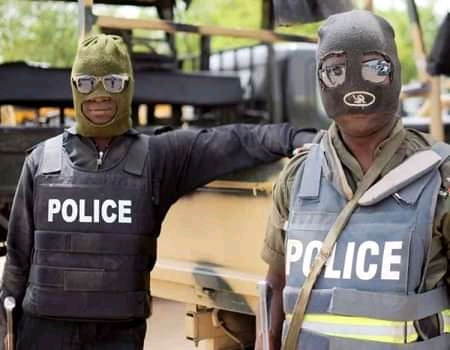 Former DPO narrates how 9 police officers were shot dead during Offa robbery - Connectley News