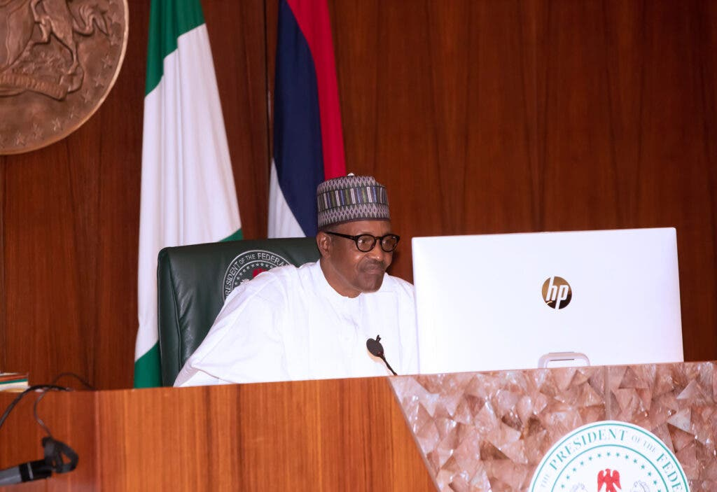 Full Text Of President Buhari's National Broadcast - Connectley News