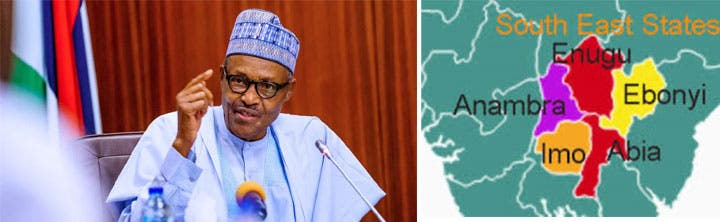 Ohanaeze advices Buhari, create additional states, LGs in South-East - Connectley News