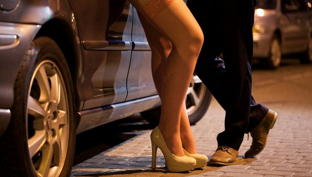 Prostitution legal in Sweden, but illegal to be a prostitute's customer - Connectley News