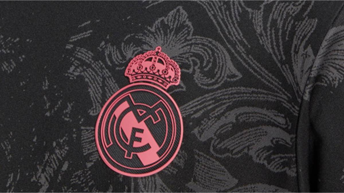 Real Madrid unveils third kit for 2020/2021 season - Connectley News