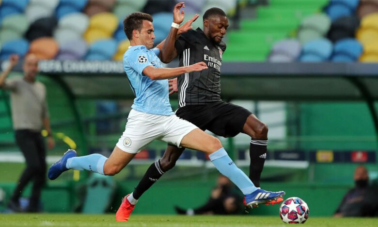 Guardiola leaves Eric Garcia out against Leeds for this reason - Connectley News
