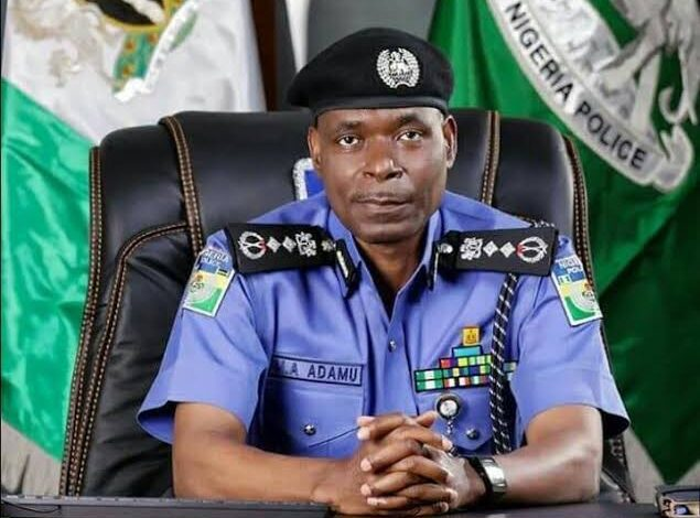 BREAKING: IGP Adamu Sets Up SWAT To Replace F-SARS - Connectley News
