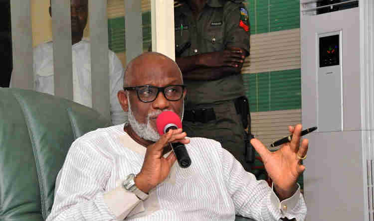 Attack On Oyetola An Act Of Terrorism – Akeredolu - Connectley News