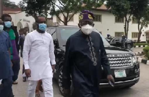 Lekki shooting: I didn't travel out, my son was not kidnapped in France - Connectley News
