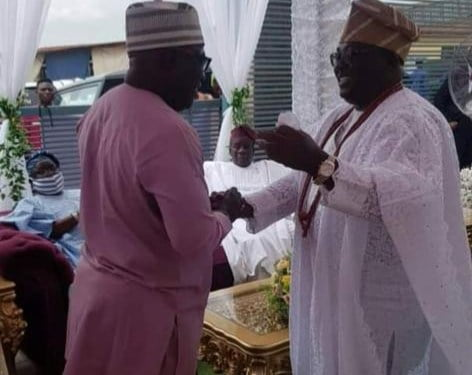 Why I Attended Adelabu's 50th Birthday Party – PDP Chieftain, Olopoeyan - Connectley News