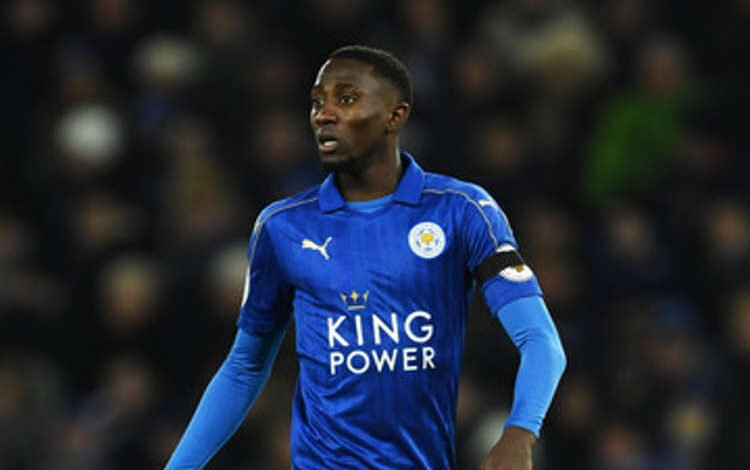 Wilfred Ndidi Joins EndSARS Campaign, Says He's Scared Of Nigeria - Connectley News