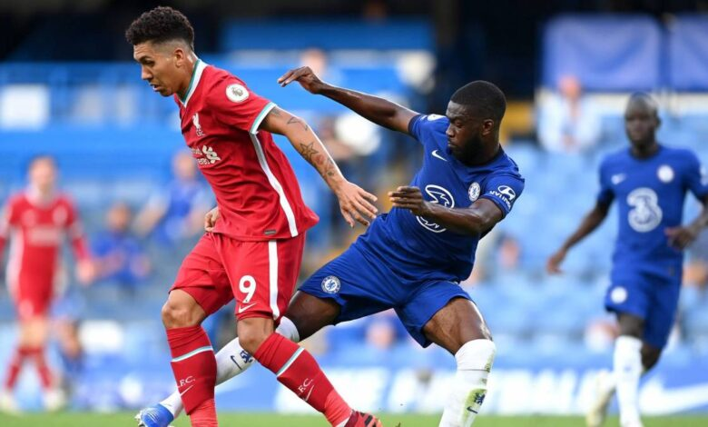 Chelsea: Tomori transfer deal with Everton - Connectley News