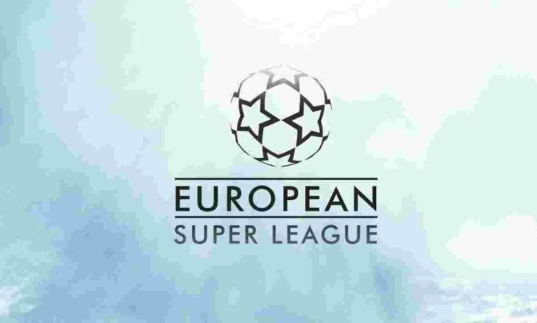 Official: the Super League project postponed - Connectley News