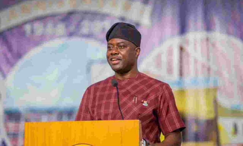 We'll bring perpetrators of Iwo Road violence to book — Makinde - Connectley News
