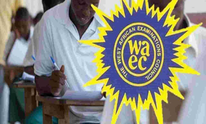 WAEC announces date to release private candidates results - Connectley News