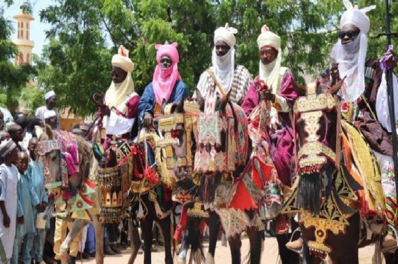 Kwara: Due to insecurity, govt suspend 2021 Durbar - Connectley News