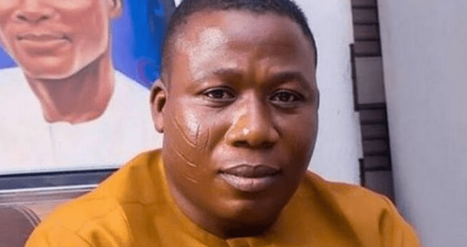 Igboho Appears Before Cotonou Court Today Over Extradition - Connectley News